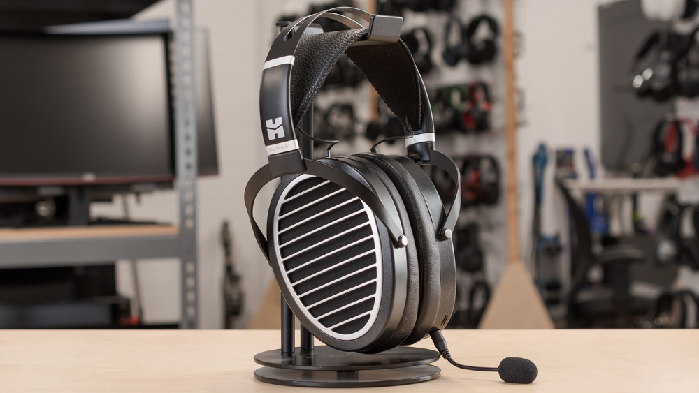 HiFiMan ANANDA-BT Wireless Picture