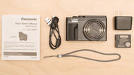 Panasonic LUMIX ZS80 In The Box Picture