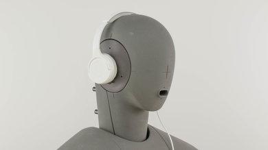 AmazonBasics Lightweight On Ear Design Picture 2