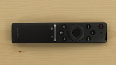Samsung MU9000 Remote Picture