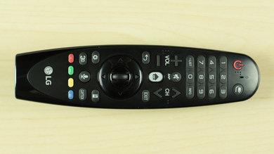 LG EG9100 Remote Picture
