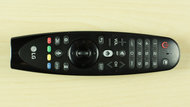 LG EG9100 OLED Remote Picture