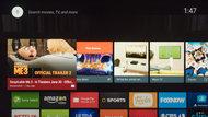 Sony X900E Smart TV Picture