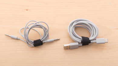 Microsoft Surface Headphones Cable Picture