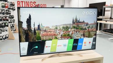 LG SK9500 Design