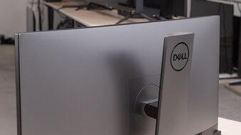 Dell UltraSharp U2520D Build Quality Picture