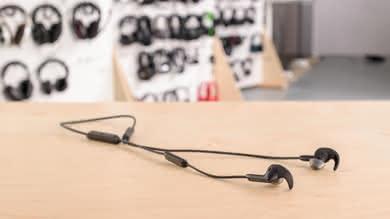 Jabra Elite 45e Wireless Design