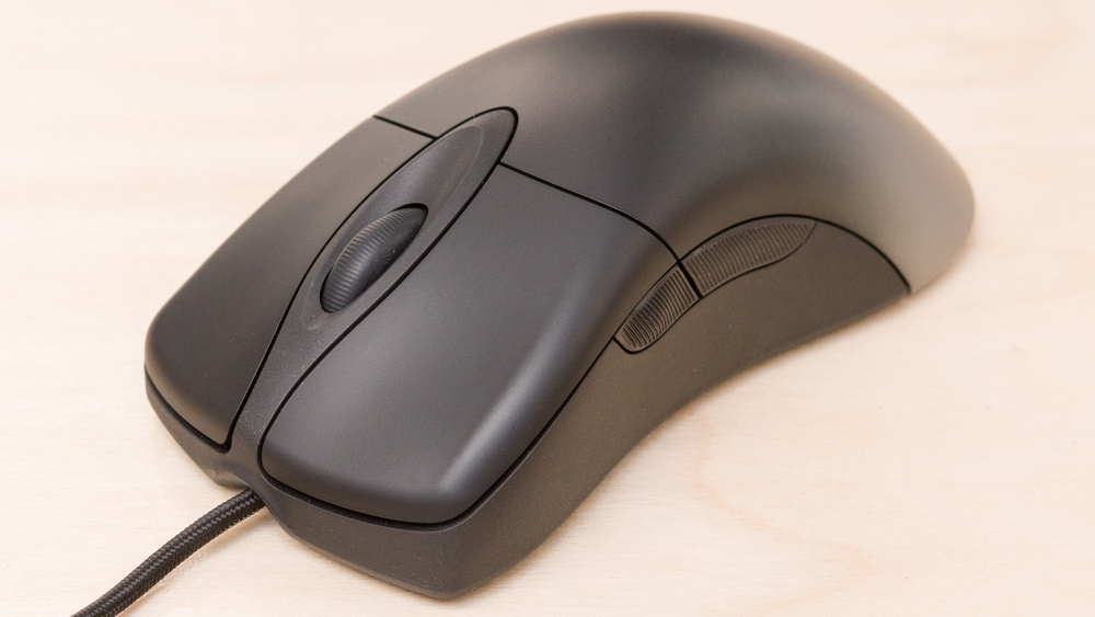 Microsoft Pro IntelliMouse Picture