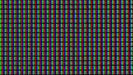 Samsung KS9500 Pixels Picture