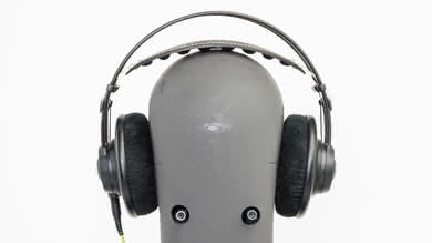 AKG Q701 Stability Picture