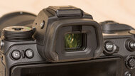 Nikon Z 6II EVF Menu Picture
