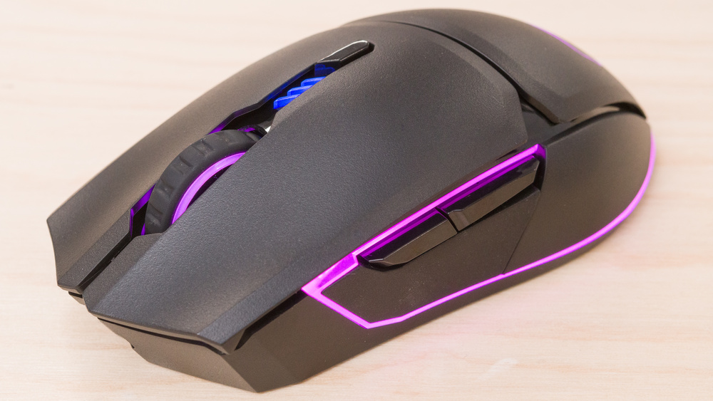Cooler Master MM831 Picture