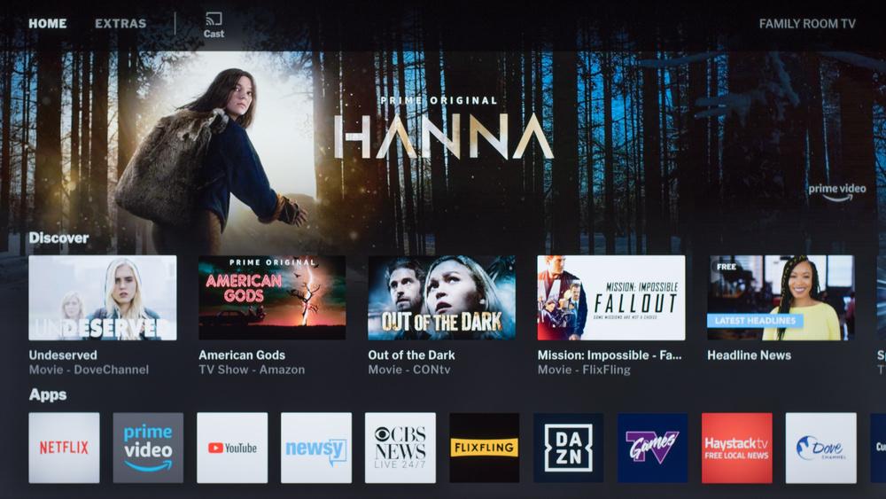 Vizio V Series 2019 Smart TV Picture