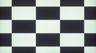 LG UJ7700 Checkerboard Picture