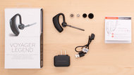 Plantronics Voyager Legend Bluetooth Headset In The Box Picture