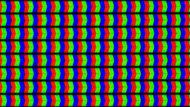 LG LF5600 Pixels Picture