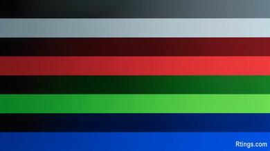 LG E6 Gradient Picture