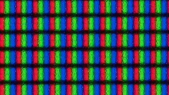 ASUS TUF Gaming VG27AQL1A Pixels