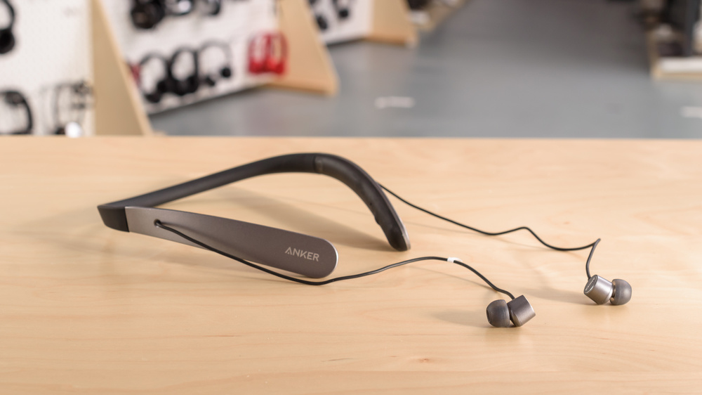 Anker SoundBuds Life Wireless Design Picture