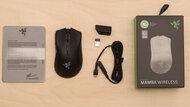 Razer Mamba Wireless In the box picture