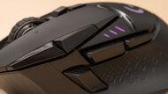 Logitech G502 LIGHTSPEED Buttons Picture