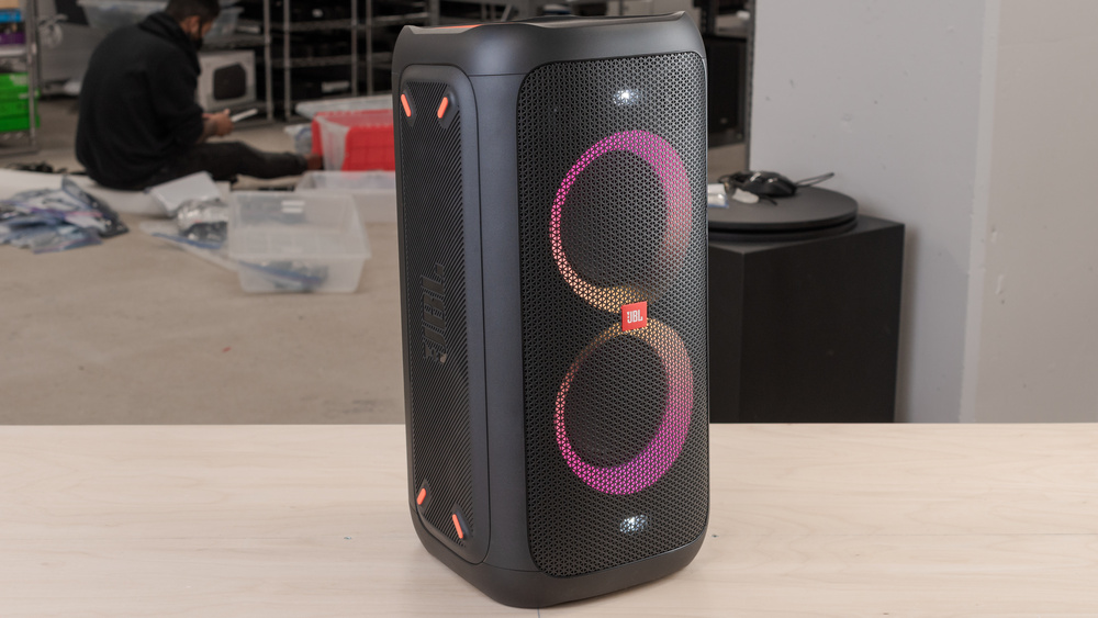 JBL PartyBox 100 Picture