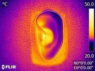 Klipsch T5 True Wireless Breathability After Picture
