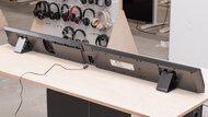 LG GX Soundbar Back photo - bar