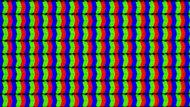 LG LB5900 Pixels