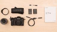 Fujifilm X-T4 In The Box Picture
