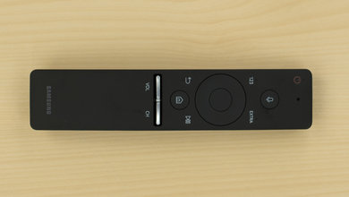 Samsung KU7500 Remote Picture