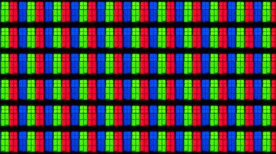 Samsung Q7FN Pixels Picture