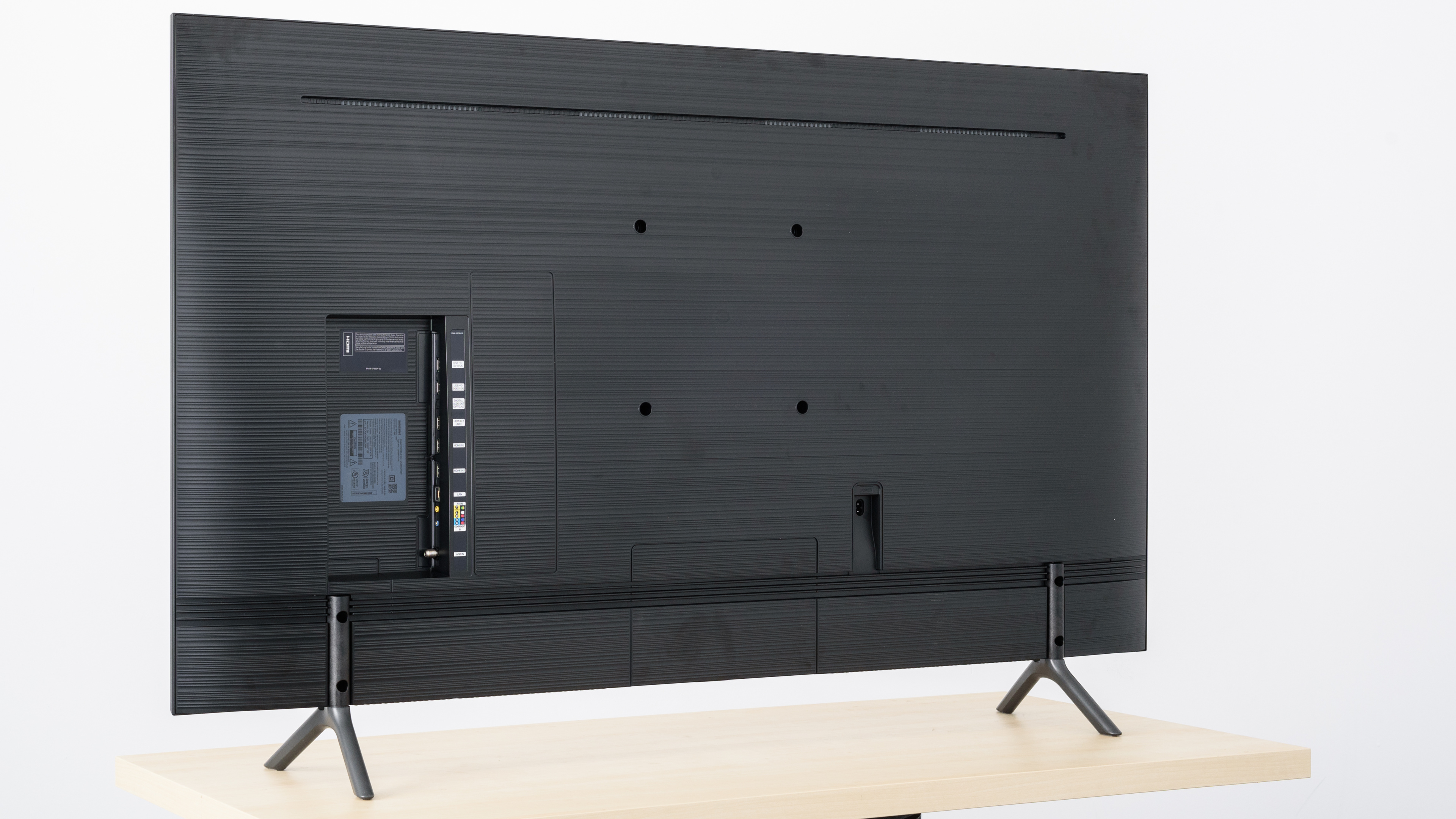 Samsung Nu7100 Review Un40nu7100 Un43nu7100 Un50nu7100