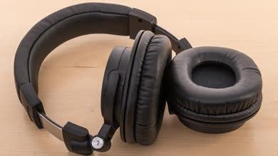 Audio-Technica ATH-M50xBT Comfort Picture
