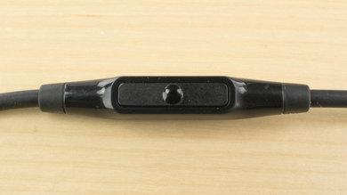 Sennheiser HD 598 Cs Controls Picture