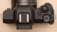Canon EOS M50 Body Picture