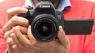 Canon EOS Rebel T8i Hand Grip Picture