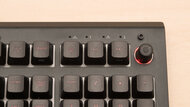 Das Keyboard X50Q Extra Features