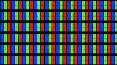 Element Fire TV Pixels Picture