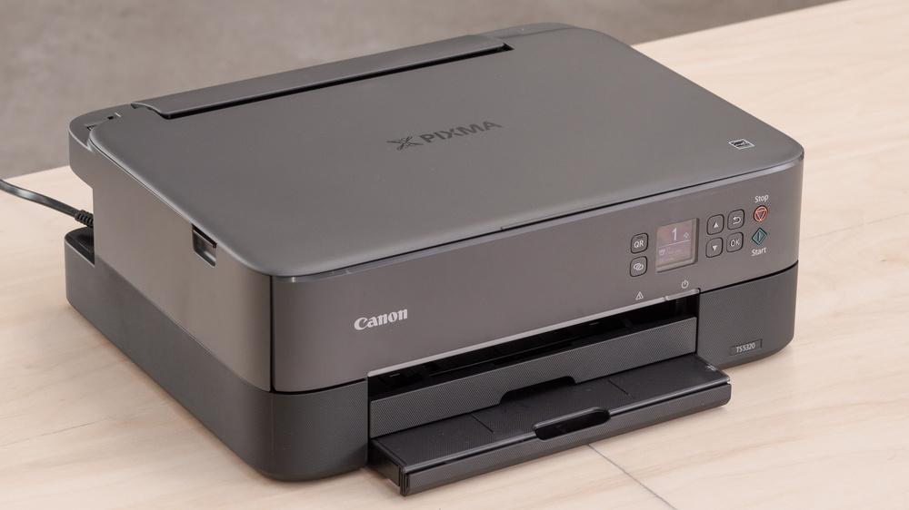 Canon PIXMA TS5320 Picture