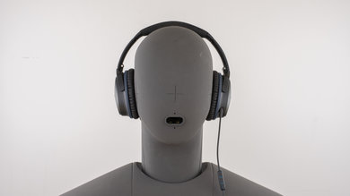 Bose QuietComfort 25 Front Picture