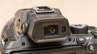 Nikon COOLPIX P950 EVF Menu Picture