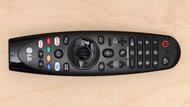 LG E9 OLED Remote Picture