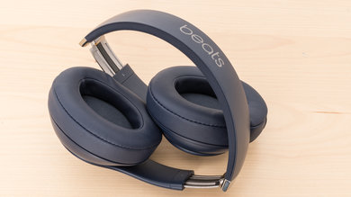 Beats Studio 3 Wireless Build Quality Picture