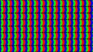 Sony W950B Pixels