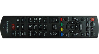 Panasonic ST60 Remote
