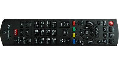 Panasonic ST60 Remote