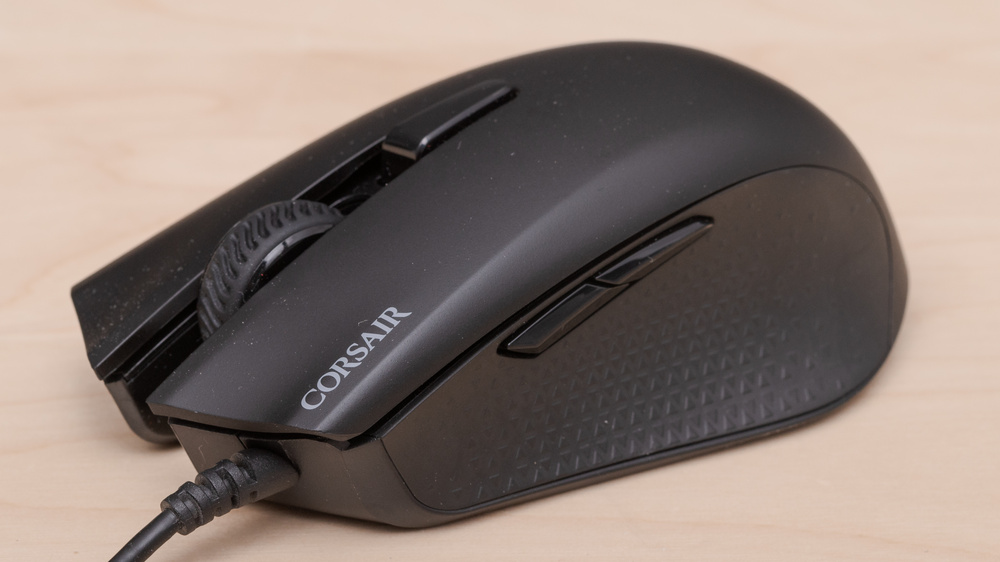 Corsair HARPOON RGB Gaming Mouse Picture