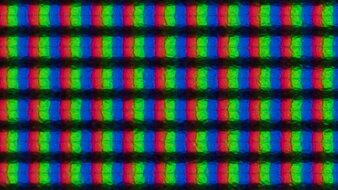 LG 32UL950-W Pixels