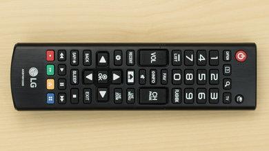 LG UH6550 Remote Picture